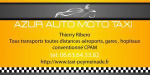 Azur Auto Moto Taxi
